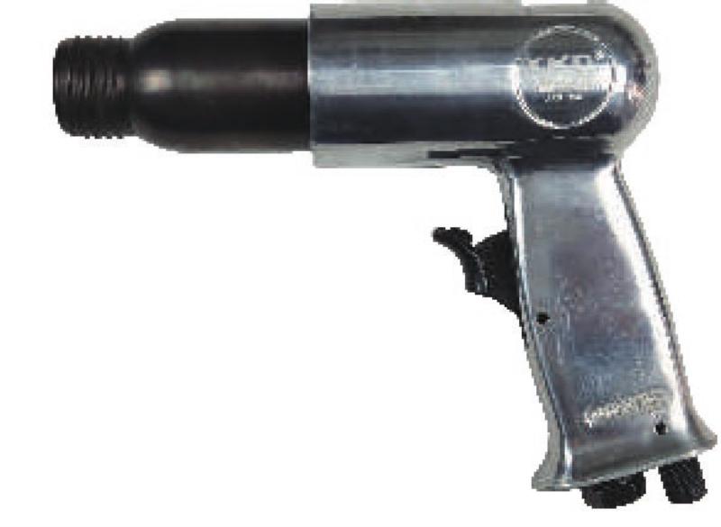 Pneumatic Shovel2