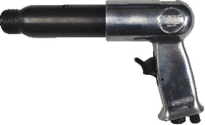 Pneumatic Shovel1